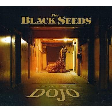 Black Seeds INTO THE DOJO CD