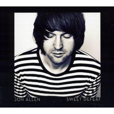 Jon Allen SWEET DEFEAT CD