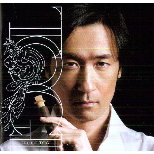 Hideki Togi TOGI CD