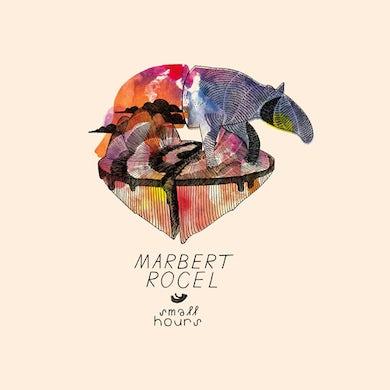Marbert Rocel SMALL HOURS CD