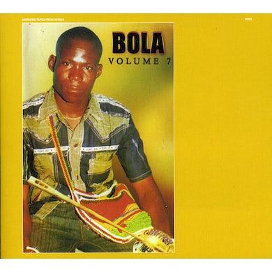 VOL 7 CD