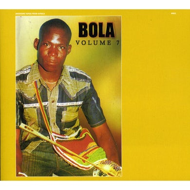 Bola VOL 7 CD