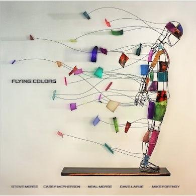 Flying Colors Vinyl Record