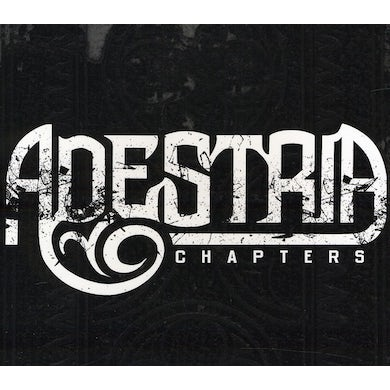 Adestria CHAPTERS CD