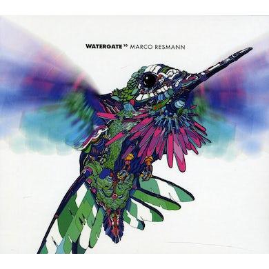 Marco Resmann WATERGATE 10 CD