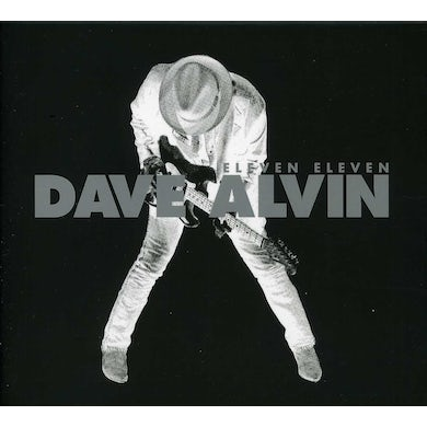 Dave Alvin ELEVEN ELEVEN EXPANDED CD