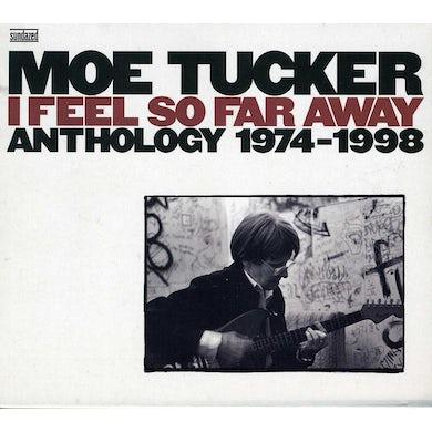 Moe Tucker ANTHOLOGY CD