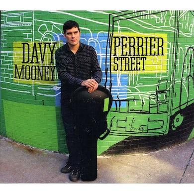 Davy Mooney PERRIER STREET CD