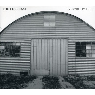 Forecast EVERYBODY LEFT CD