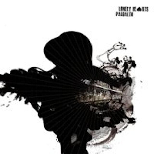 Paloalto LONELY HEARTS CD
