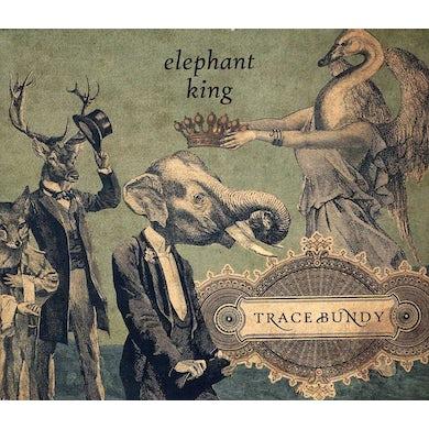 Trace Bundy ELEPHANT KING CD