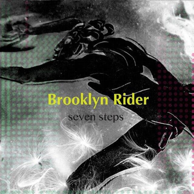 Brooklyn Rider SEVEN STEPS Vinyl Record