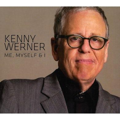 Kenny Werner ME, MYSELF & I CD