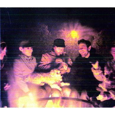 Doug Paisley GOLDEN EMBERS CD