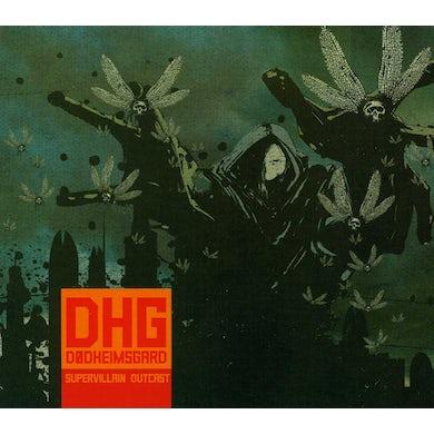 Dodheimsgard SUPERVILLAIN OUTCAST CD