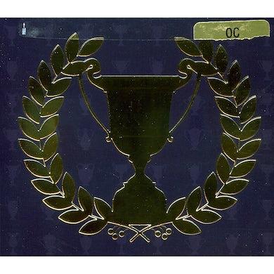Apollo Brown & Oc TROPHIES CD