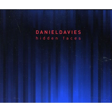 Daniel Davies HIDDEN FACES CD
