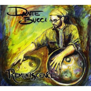 Dante Bucci REMINISCENCE CD
