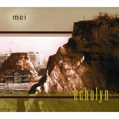 Echolyn MEI CD
