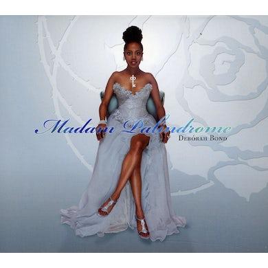 Deborah Bond MADAM PALINDROME CD