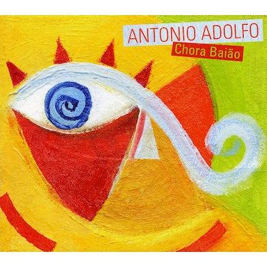 Antonio Adolfo CHORA BAIAO CD