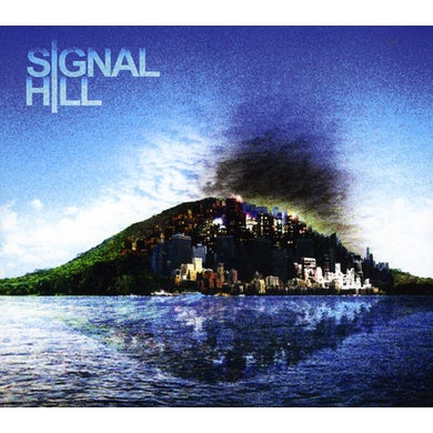 Signal Hill MORE AFTER WE'RE GONE CD