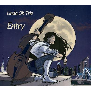 Linda Oh ENTRY CD