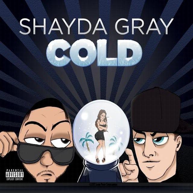 Shayda Gray