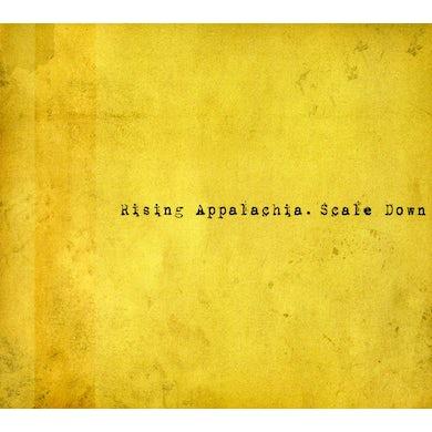 Rising Appalachia SCALE DOWN CD