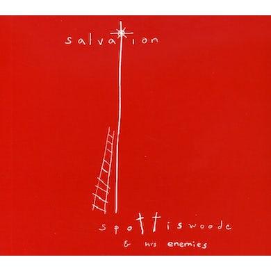 Spottiswoode & His Enemies SALVATION CD