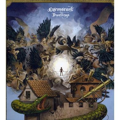 Cormorant DWELLINGS CD