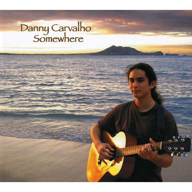 Danny Carvalho