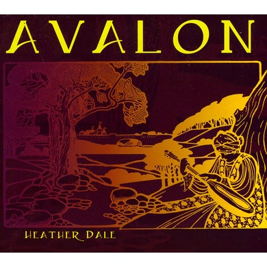Heather Dale AVALON CD