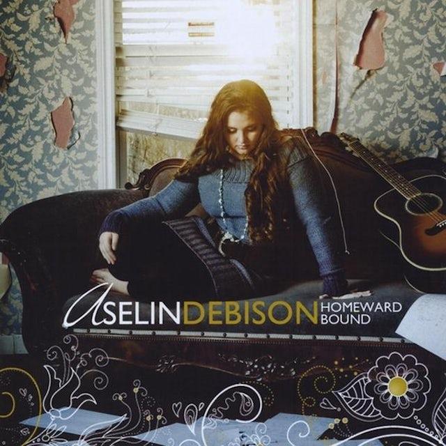 Aselin Debison HOMEWARD BOUND CD