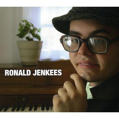 Ronald Jenkees CD