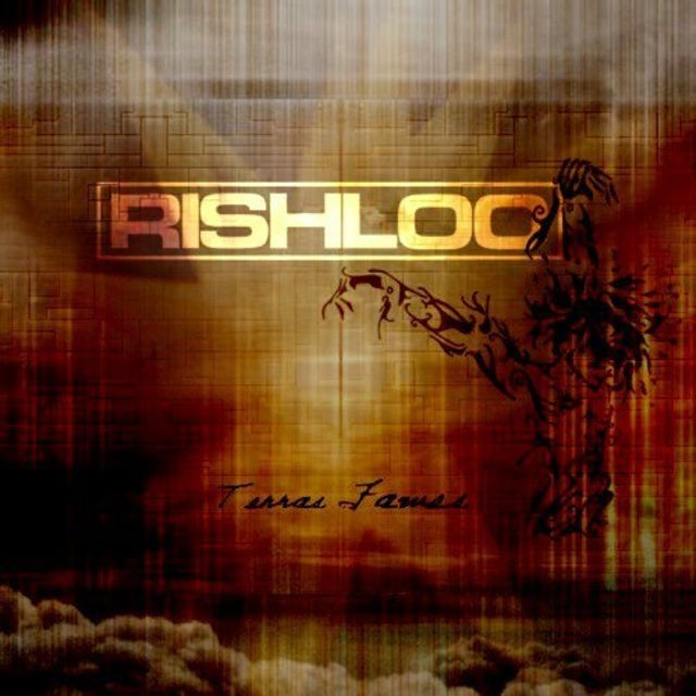 RISHLOO TERRAS FAMES CD