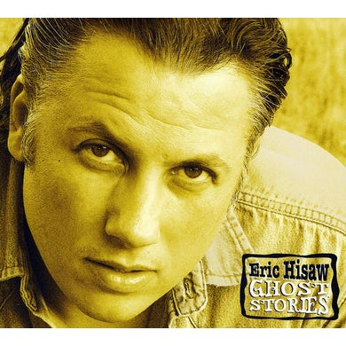 Eric Hisaw GHOST STORIES CD