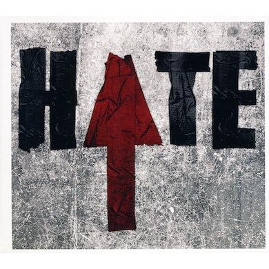 Hawthorne Heights HATE CD