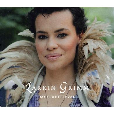 Larkin Grimm SOUL RETRIEVAL CD