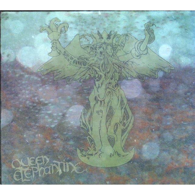 Queen Elephantine SURYA CD