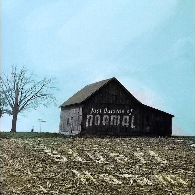Stuart Hamm JUST OUTSIDE OF NORMAL CD