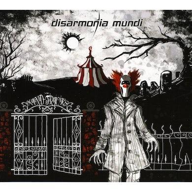 Disarmonia Mundi MIND TRICKS (EXTENDED VERSION) CD