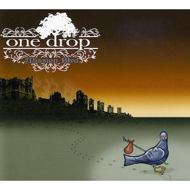 One Drop MISSION BLVD. CD