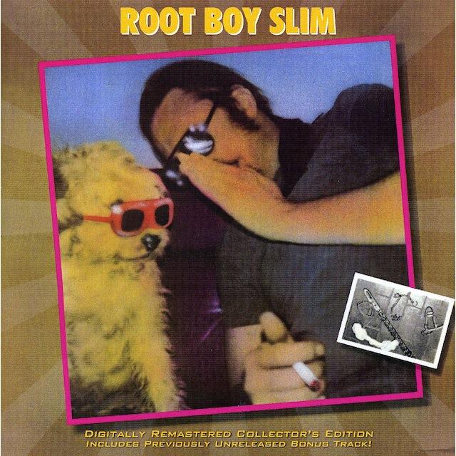 Root Boy Slim DOG SECRETS CD