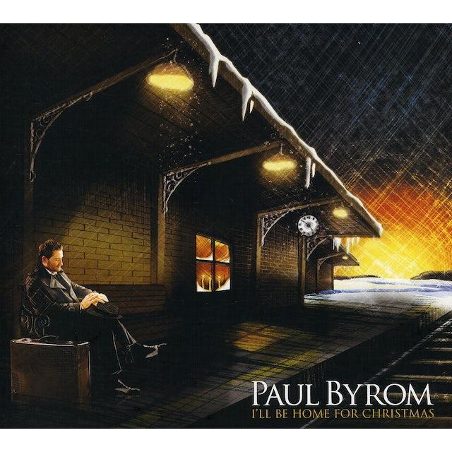 Paul Byrom I'LL BE HOME FOR CHRISTMAS CD