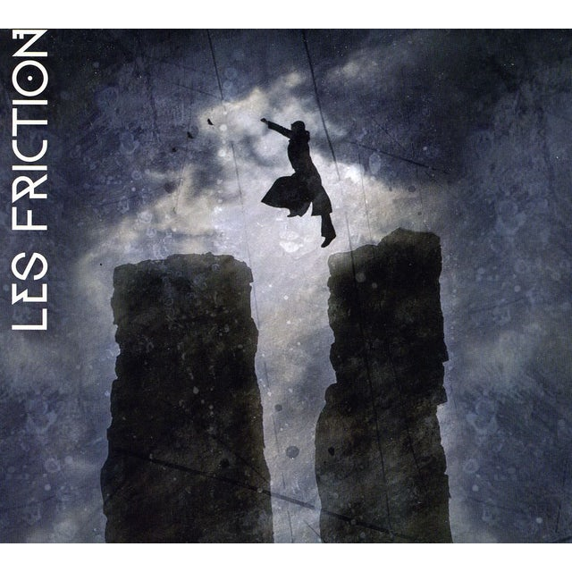 Les Friction CD