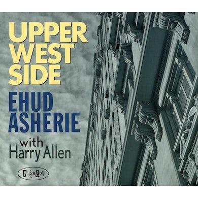 Ehud Asherie UPPER WEST SIDE CD