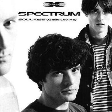 Spectrum SOUL KISS Vinyl Record - Limited Edition, Reissue