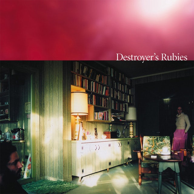 DESTROYER'S RUBIES Vinyl Record