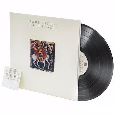 Paul Simon GRACELAND: 25TH ANNIVERSARY EDITION Vinyl Record